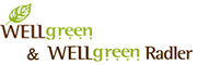 WELL GREEN Logo